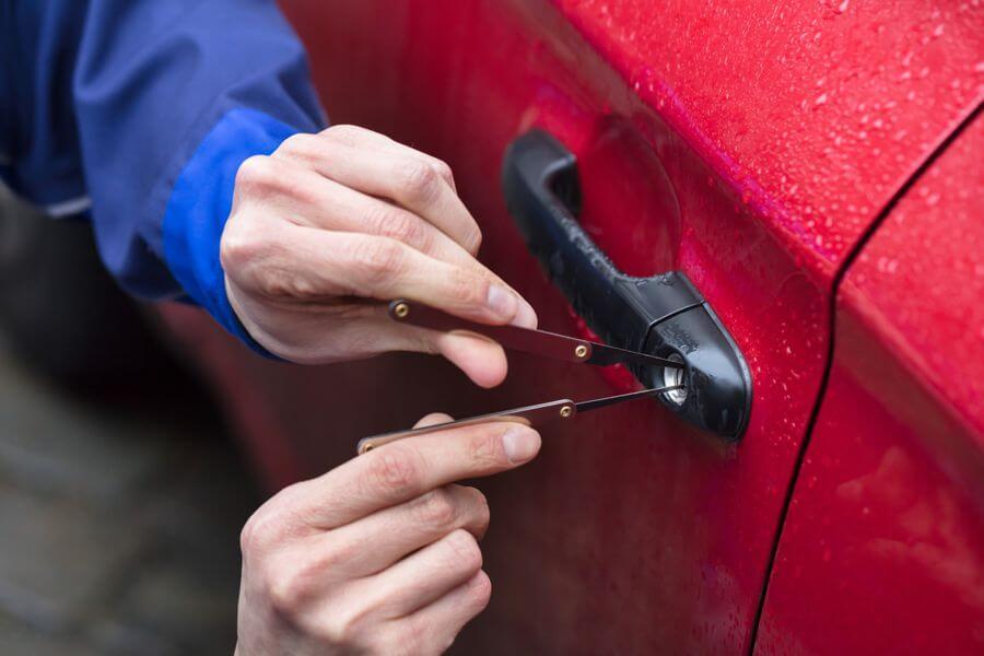 Schlüsseldienst Ostfildern Autoöffnung